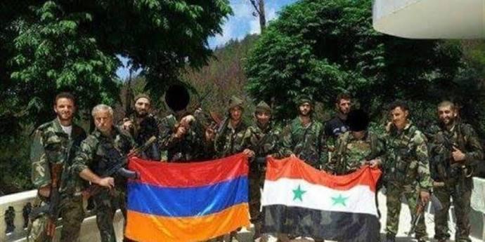 İran Ermenistana Neden Destek Veriyor?