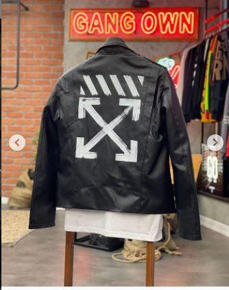 Bu deri ceket hakkında ki görüşlerinizi merak ediyorum arkadaşlar ona göre alıcam?