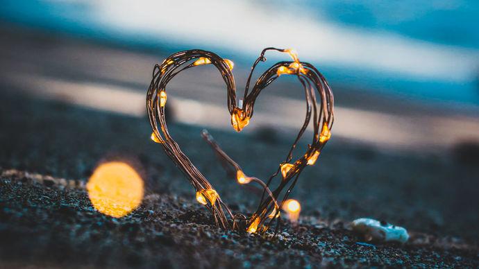 Senin İçin Aşk Nedir ve Sen Aşık Mısın?