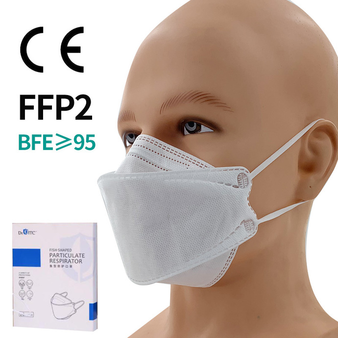 Covid abartıcılarının sembolü N95/ffp2 maske