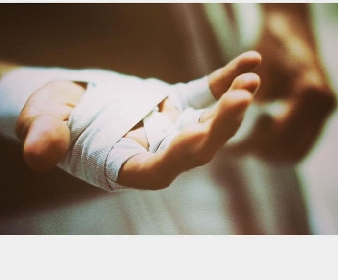 Sizde ki yaralar kimden emanet?