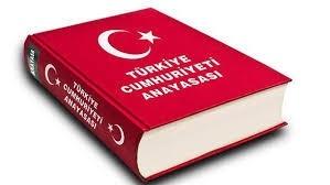 1 hakkınız olsa Türkiye Cumhuriyeti anayasasına hangi kanunu koymak isterdiniz?