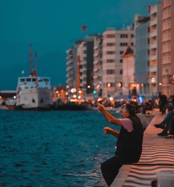 Türkiye'nin en yaşanılası şehri sence neresidir?
