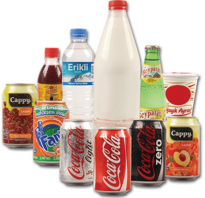 Ne içersen kendine gelirsin?