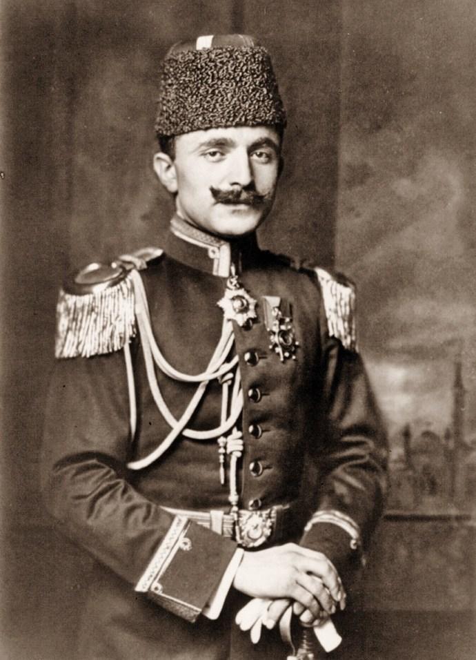 110 yıl önce bugün Trablusgarp Savaşı başladı! Sizce Libyada kalıcı olsaydık ne olurdu?