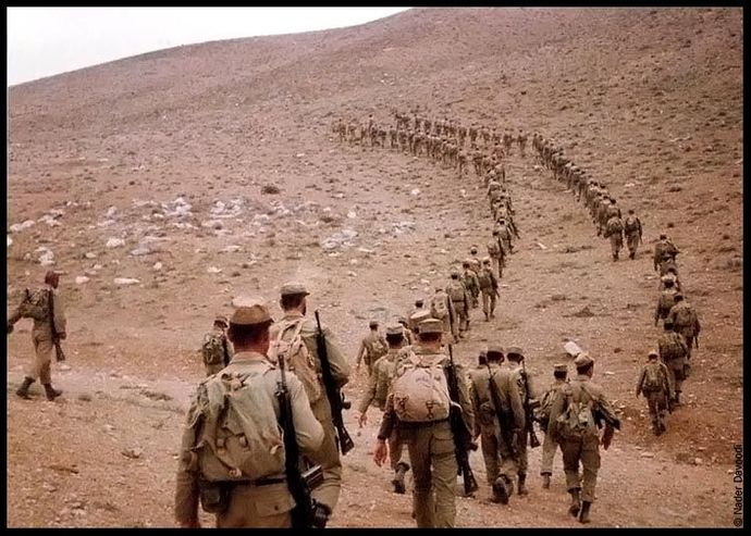 İran Azerbaycan sınırına asker yığıyor! Sizce İran ne yapmak istiyor?