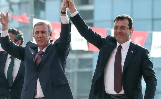 AKP düzenine karşı tüm muhalefet birleşiyor: Sizce ortak aday kim olmalı? Ekrem İmamoğlu mu, Mansur Yavaş mı?
