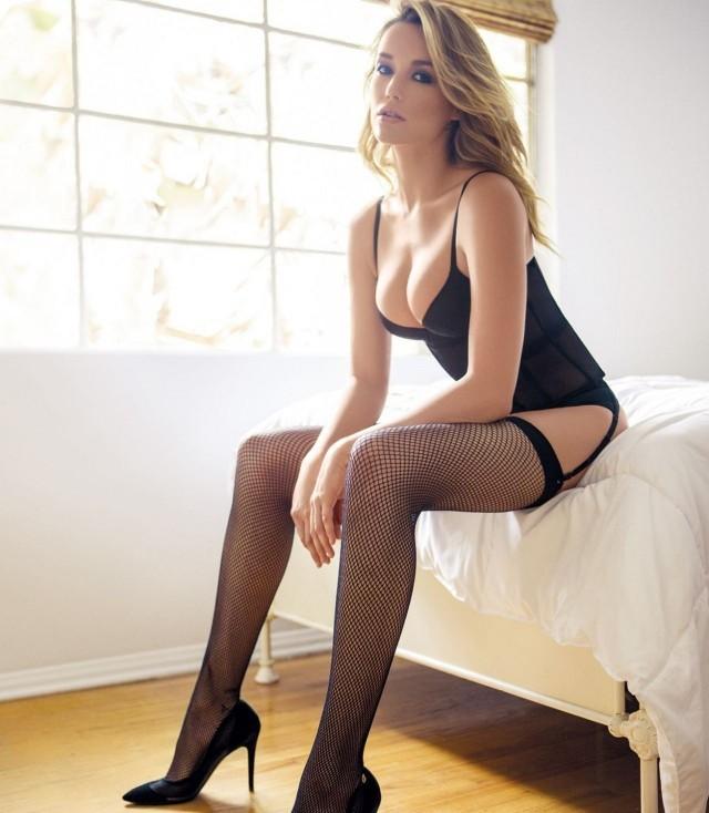 Sarah Dumont seksi mi?