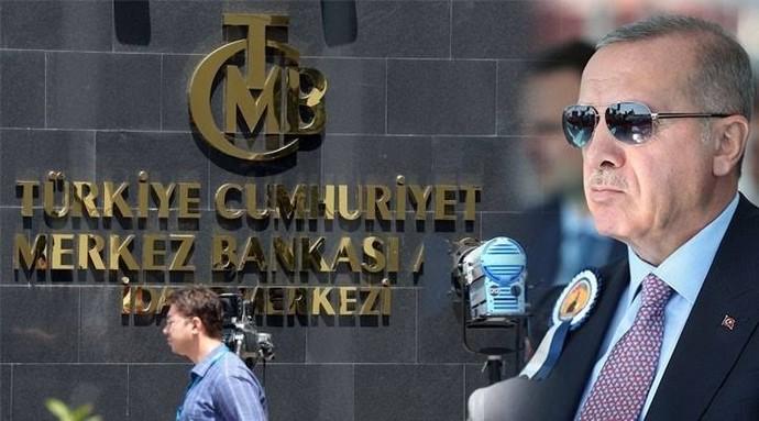 Türkiyeye yeni 78 katlı Merkez Bankası sürprizi! ABD 10, Japonya 4, İngiltere 10 katlı bina kullanırken tek eksiğimiz bu muydu?