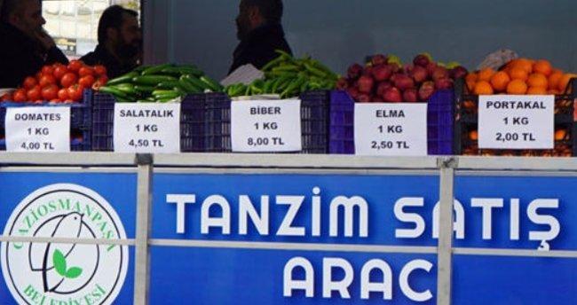 Türkiyenin dört bir yanına tanzim satış marketleri açılıyor. Sizce erken seçim mi geliyor?