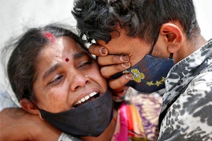 Hindistan Covid-19 kaynaklı her ölüm için tazminat ödeyecek. Ne düşünüyorsunuz?