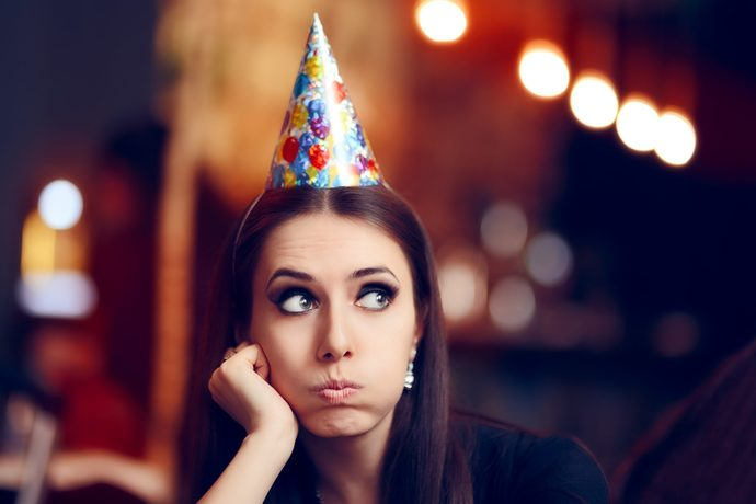 Kendi evinizde parti verdiğinizde; anı mı yaşarsınız? Gergin mi olursunuz?