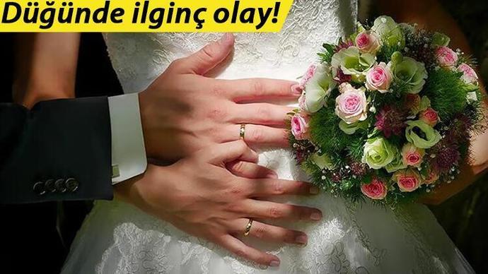 Gelin, düğünde kalp krizi geçirdi, damat baldızıyla evlendi! Böyle bir evliliği kabul eder misin?