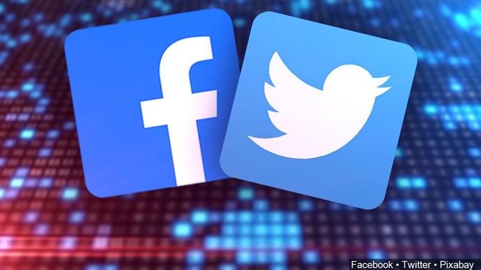 AKPLiler Facebook kullanıyor, CHPliler Twitter analizi sence doğru mu?