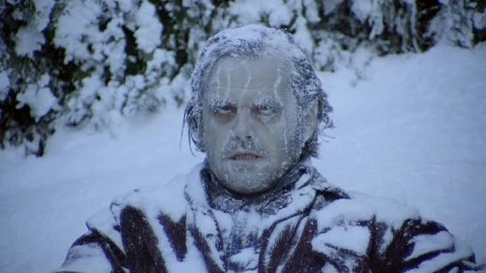 Bu kış çok soğuk geçecek gibi duruyor, benim gibi şimdiden donanlar var mı?