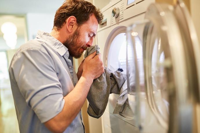Çamaşırlarınızda hangi kokular favoriniz?