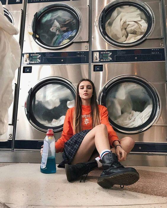 Sıvı çamaşır deterjanını mı, toz çamaşır deterjanını mı daha etkili buluyorsunuz?