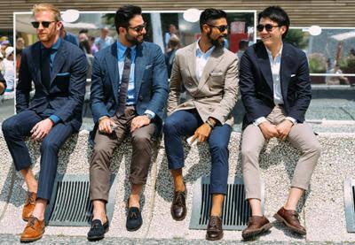 Babet çorabı giyen erkekler hakkında ne düşünüyorsunuz 😂 ?