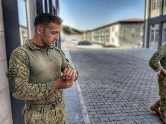Askerlerimizin sınır dışında görev yapması sence doğru mu?