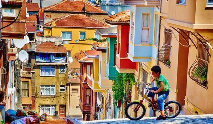 İstanbulda daireler açık arttırmayla kiralanmaya başlamış. Evsiz kalırım diye korkuyor musun?