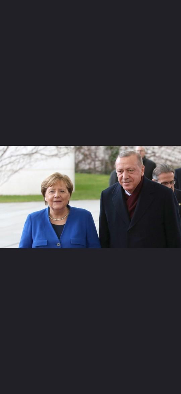 Türkiyeyi Merkel yönetseydi ne olurdu?