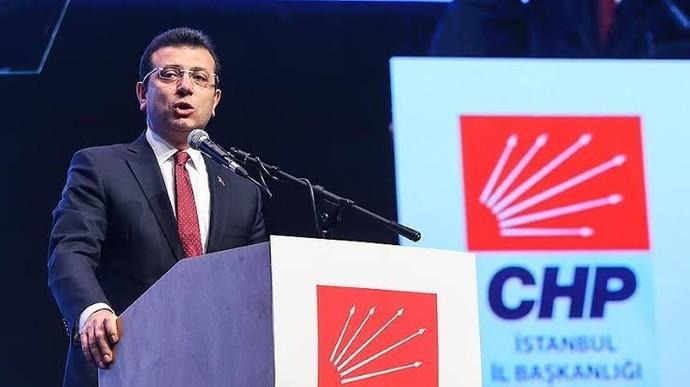 Ekrem İmamoğlu ile CHP arasında kriz! İmamoğlunun resmen Cumhurbaşkanlığı adaylığına talip olduğu söyleniyor. Ne düşünüyorsunuz?