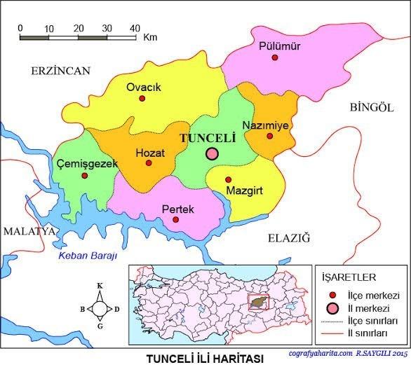 Tuncelinin Adı için Referandum yapılsa ve sadece Tuncelililer oy kullansa ve Dersim ismi kabul edilse, karara saygı duyar mısınız?