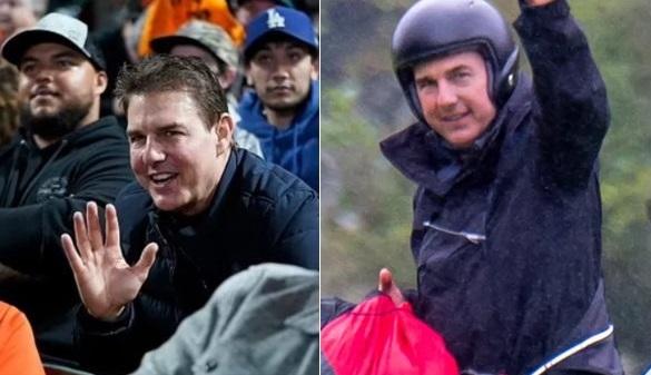 Tom Cruise, Kuşum Aydına benzedi! Siz hangi ünlüye benziyorsunuz?