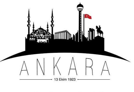 Bugün Ankara'nın başkent oluşunun 98. yılı. Atatürk'e ne söylemek istersin?