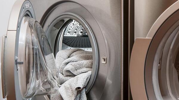 Çamaşır makineniz kaç kg alıyor?