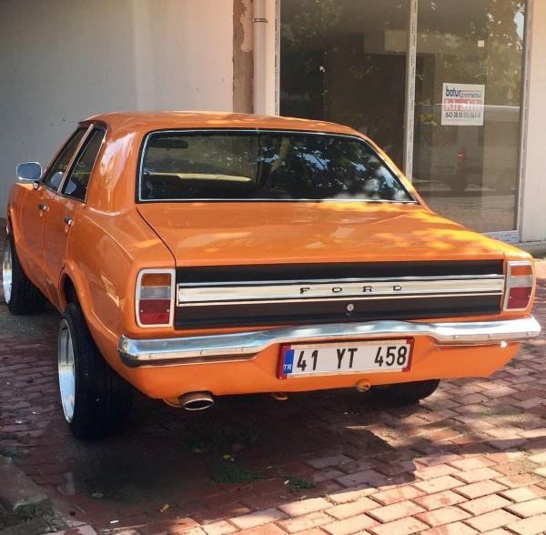 Sizce bu araba nasıl?