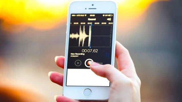 Ses kaydı gönderenler! Birine ses kaydı gönderdikten sonra kendinizi dinler misiniz?