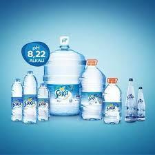 hangi marka su tercih eder ve içersiniz ?