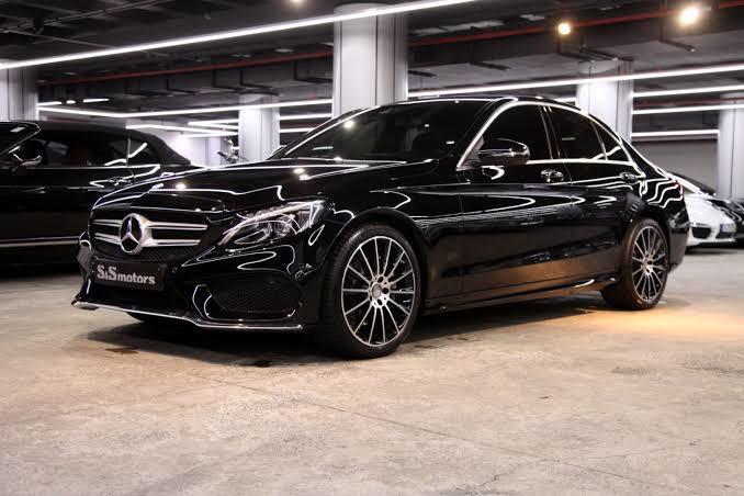 Mercedes C200D mi Bmw 320i g20 mi?