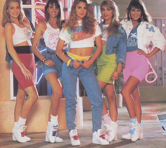 Hangi dönemin modasını daha çok beğeniyorsunuz?