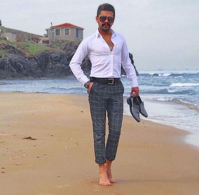 Türk erkekleri mi yoksa yabancı erkekler mi daha iyi giyiniyor?