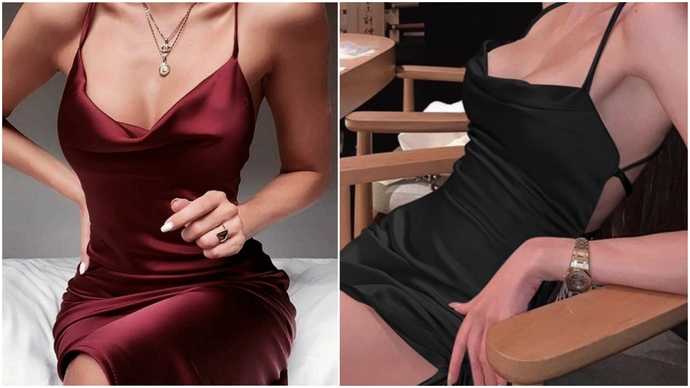 Kırmızı renk mi, siyah renk mi daha seksi?