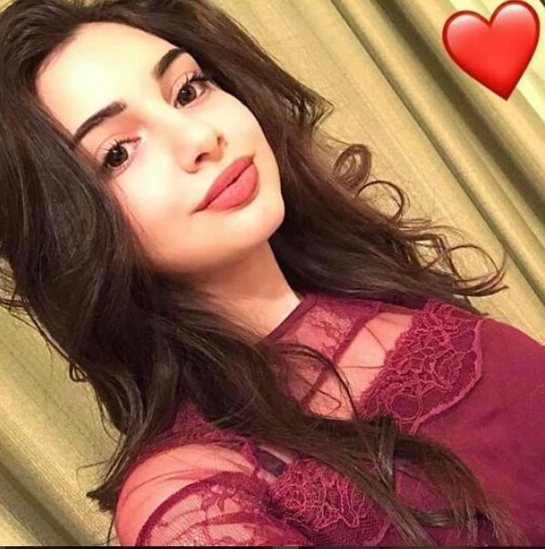 Azeri Kızları Neden Bu Kadar Güzel? Kıskandım Haa (Resimli
