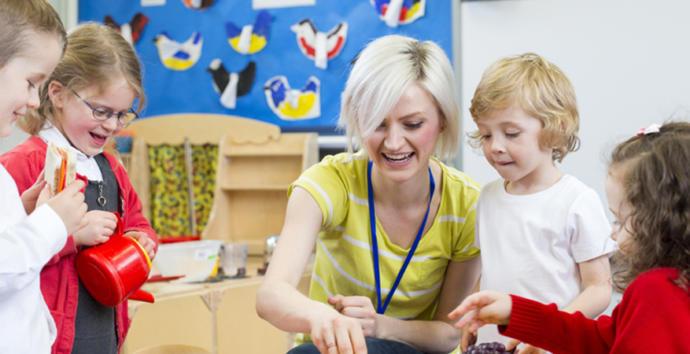 2 yıllık en iyi bölümler-çocuk gelişimi