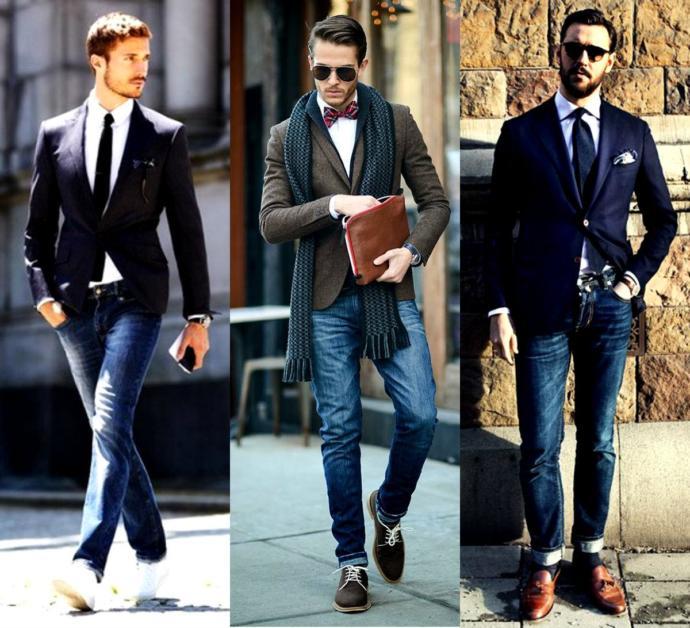 Siyah bir kot Pantolon üstüne Hangi Renk Gömlek ve Tişört Önerirsiniz?