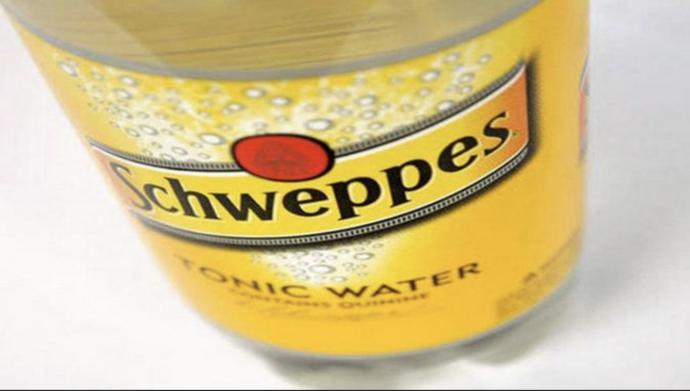 Schweppes tonik nasıl içilir?