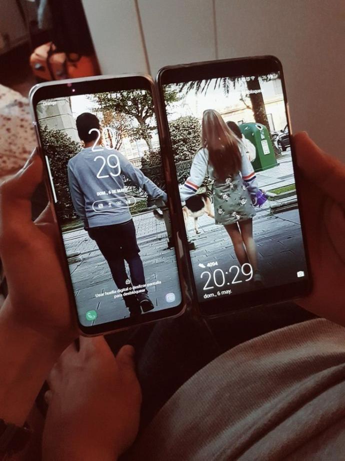 Sevgiliniz, telefonunuzda ne diye kayıtlı?