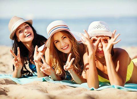Gençler için en ideal tatil yerleri