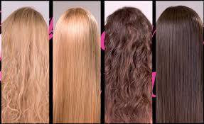 Kalıcı saç düzleştirme