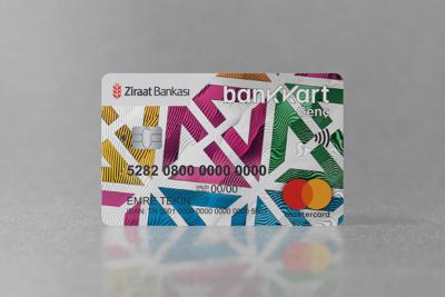 Ziraat kredi kartı hesap numarası hangisidir? - KizlarSoruyor