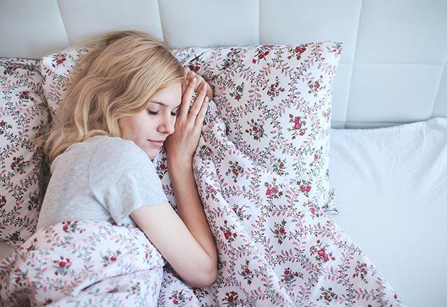 uyku getirecek şeyler neler?