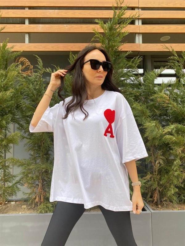 Beyaz tişört ile kırmızı tişört beraber yıkanır mı?