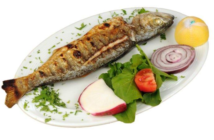 en lezzetli balık?