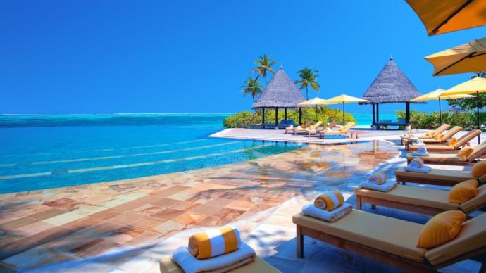 Tatil için herşey dahil otel tavsiyeleri?