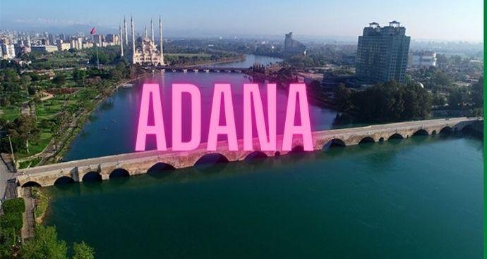 Adanada gezilecek yerler nereler?
